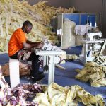 Industrialization can drive growth, sustainable development in Africa, stress UN officials