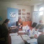 Institutional Meeting of WUSME