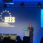 9th SINO-EUROPEAN ENTREPRENEURS SUMMIT (SEES)