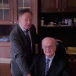 WUSME signed cooperation agreement with EIVHGI Austria