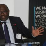 "WUSME at the ""UN Global Pact for Environment"" Roundtable in Paris"