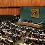 Quadrennial Report of WUSME to UN ECOSOC for 2013-2016