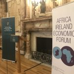 WUSME at the sixth edition Africa Ireland Economic Forum in Dublin