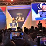 WUSME at the Global Business Summit in New Delhi