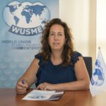 Message of WUSME President Barbara Terenzi