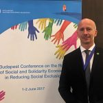 WUSME at the UNIDO Conference in Hungary focuses on tackling social exclusion