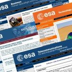 ESA SME initiative news