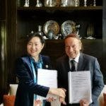 WUSME and BELT & ROAD SERVICE CONNECTIONS signed a Memorandum of Understanding