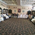 wusme-delegation-received-by-the-oman-chamber-of-commerce-and-industry-3